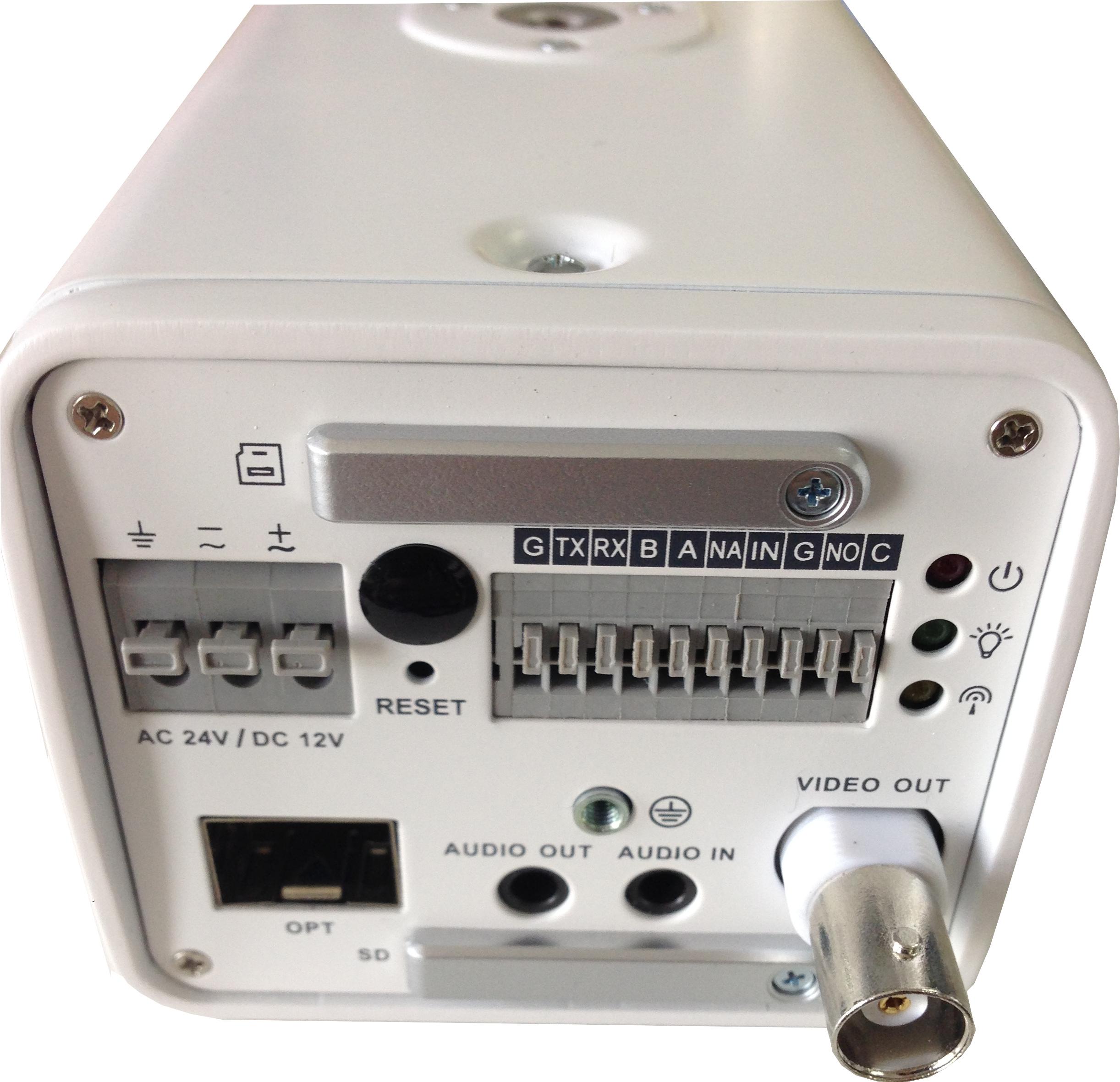 Выбор серверов для системы видеонаблюдения: проблемы возникающие при выборе